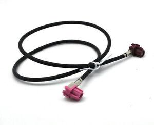 For BMW CIC Navigation RETROFIT E90 E70 E60 VIDEO kabel cable 90mm