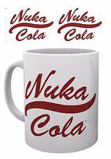Fallout 4 Mug Nuka Cola Brand New Official Merchandise Novelty Gift Coffee Tea
