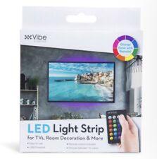 Multicolor LED Light Strip 3ft Long