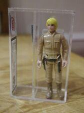 De colección Guerra de las Galaxias Luke Skywalker: Bespin uniforme PBP España UKG 80%
