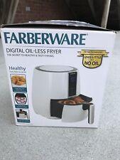 Farberware Digital Oiless Fryer