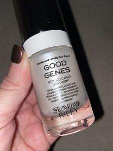 Sunday Riley Good Genes Glycolic Acid Treatment - 15ml - Brand New Rrp £48