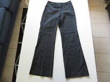 Women's COUNTRY ROAD Sz 6 AU Wool Dress Pants Grey ExCon Vntg | 3+ Extra 10% Off