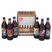 Adnams Mixed Beer Selection Box - 6x500ml