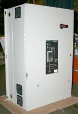 GE Fuji Electric AF-300 F11 Variable Frequency Motor Control Panel 40 HP 208V