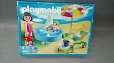 PLAYMOBIL-REF 4864- GERMANY 2009  - NEW