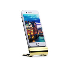 Qi Wireless Charger Charging Vertical Dock Stand For Samsung Galaxy S6 S7 Edge