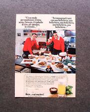 [GCG] M466 - Advertising Pubblicità - 1979 - BIRRA E SAI COSA BEVI RENZO ARBORE