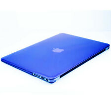 "Carcasa rigida para Mac Pro 13,3"" funda ordenador portatil  Macbook AZUL"