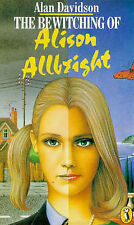 Good, The Bewitching of Alison Allbright (Puffin Books), Davidson, Alan, Book