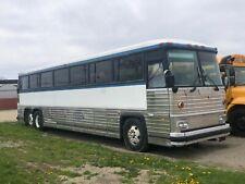 1996 Mci Mc-12 Bus
