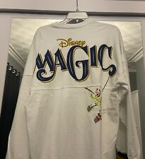 More details for brand new disney cruise line magic spirit jersey size extra small