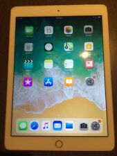Apple iPad Air 2 32GB, Wi-Fi , 9.7in - Gold (Unlocked)