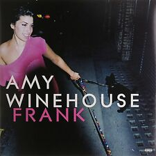 AMY WINEHOUSE FRANK rare LIMITED EDITION 12-TRACK VINYL LP