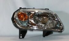 Headlight Assembly-CAPA Certified Right TYC 20-6765-00-9