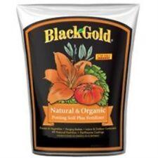Black Gold 1302040 16-Quart All Organic Potting Soil