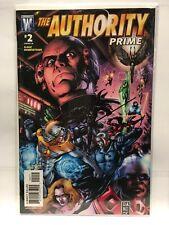 Authority Prime #2 VF/NM 1st Print Wildstorm Comics