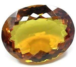 Natural DIASPORE 28.75 Ct Color Change Oval Cut Rare Found CERTIFIED Gemstone