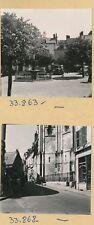 ST AIGNAN SUR CHER - 23 Photos Vues sur la Ville Loir et Cher - Pl 680