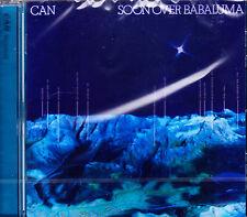 CAN soon over babaluma Remastered CD  NEU / NEW OVP/Sealed