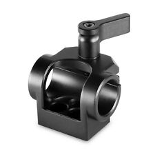 SmallRig 15mm Rod Clamp Single Rod Mount for EVF and Microphone 1995