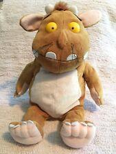 "The GRUFFALO's CHILD 16"" Plush - 2011 Large Stuff Toy - Adorable Monster"