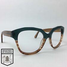 f9fb37d9f2 SPECSAVERS eyeglasses TWO TONE OVERSIZED CATS EYE glasses frame MOD 30690455