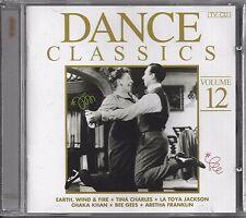V/a – Dance Classics - Volume 12     Cd