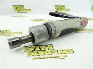 """3M PNEUMATIC INDUSTRIAL DIE GRINDER 12,000 RPM MODEL 1/4"""" COLLET"""