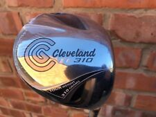 NEW CLEVELAND TL310 1 WOOD DRIVER GOLF CLUB HEAD ONLY 8.5 DEG AND COVER