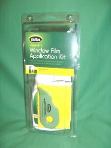 #2127 - Gila RTK500 Complete Application Kit For Window Film - Home & Auto