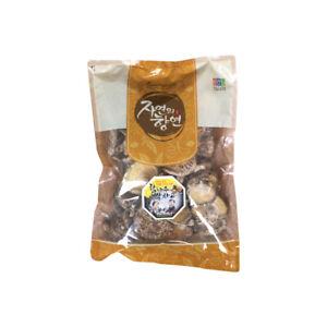 Kyungsung 100% Korean Natural Dried Shiitake Mushroom 200g 7.05oz - Origon Korea