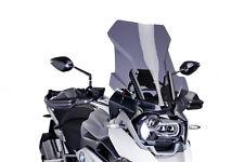 TOURINGSCHEIBE PUIG BMW R1200 GS/ADVENTURE-EXCLUSIVE-RALLYE 2018 DUNKEL GETONT