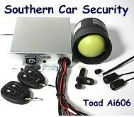 Toad ai606 thatcham cat 1 voiture alarme vsib installé à Kent Canterbury ct code postal