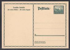 GERMANY REICH MINT POSTAL STATIONERY COLLECTION LOT #1 $$$$$$$