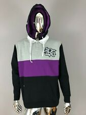 LRG Lifted Research Group Men's Multi Color Sweatshirt Size L
