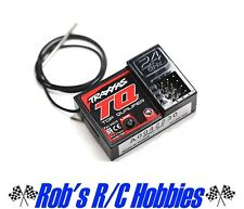 Traxxas 6519 Micro Receiver TQ 2.4GHz 3 Channel Slash Stampede Rustler Bandit