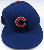 NWT Chicago Cubs New Era 5950 59 Fifty Authentic MLB Baseball Fitted Cap Hat