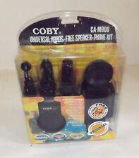 Coby Universal Hands-Free Speaker Phone Kit