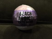 New Sealed Victoria'S Secret / Pink Bath Bomb Beach Addict: Sunset Papaya
