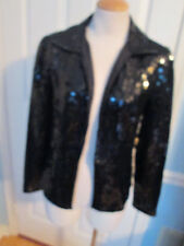 spiegel together sequince black jacket 6    #485
