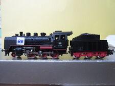Märklin, H0, 3003, Lok mit Tender, BR 24 der DB , (88)