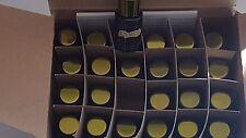 Lot 24 échantillons 5 ml La Mer - La Lotion Pré-Soin Visage - soit 120 ml