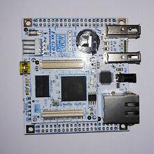 FOX Board G20 Legacy Linux Embedded SBC + Atmel AT91SAM9G20 400 Mhz Computer