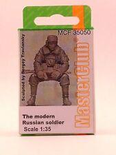 La Figura Soldato russa moderna, MCF 35050, 1:35, MasterClub