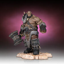 Gentle Giant Warcraft Statues 1/6 Scale Warcraft Movie Ogrim Statue Figure