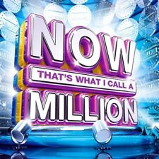 Now That's What I Call a Million - New 3CD Album - Pre Order - 13th October