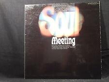 Various Artists - Soul Meeting
