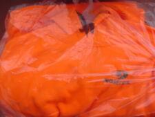 Orange Mossy Oak Pullover Hoodies Hooded Sweatshirt Lot Size Men's Medium