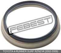 Oil Seal Front Hub 81X95.5X9.2X18.5 For Toyota 4-Runner Surf Rzn21# (2002-2009)